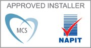 NAPIT MCS Certified Installer